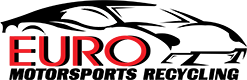 EMR Used Auto Parts Logo
